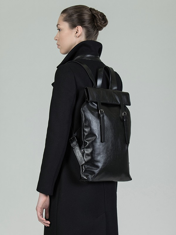 Asya Malbershtein  Backpack