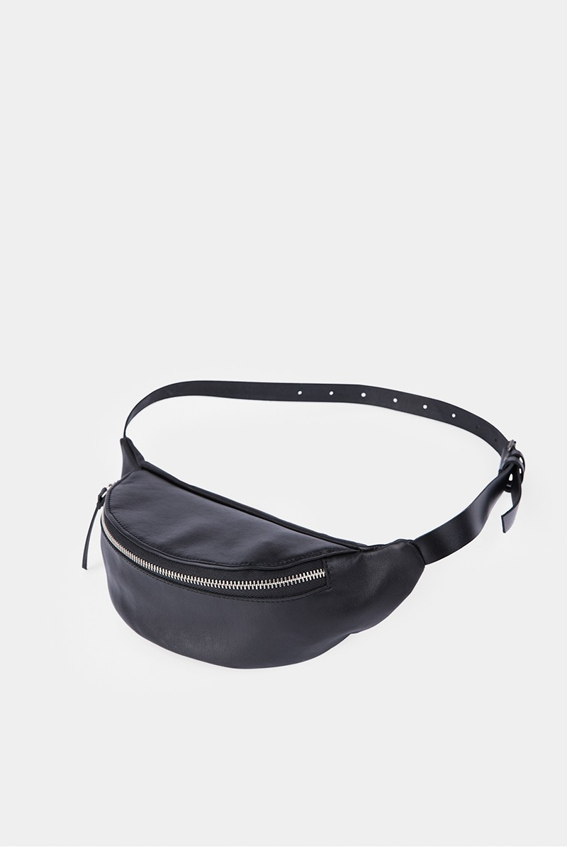 Asya Malbershtein  Hip-belt purse