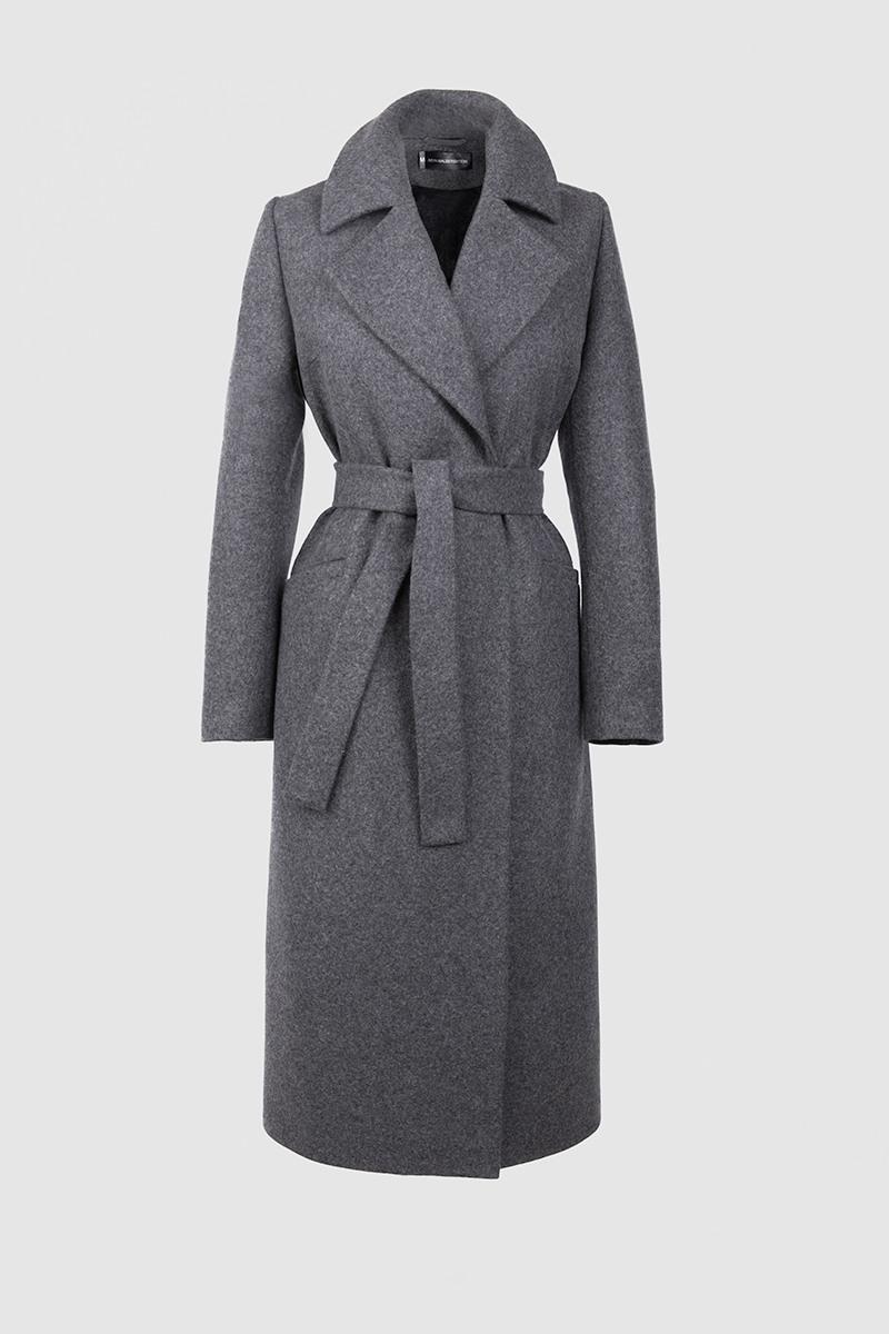 Пальто - ВЕНА (2.0)Пальто<br>Эффектное длинное пальто с английским воротником&#13;<br>&#13;<br>Элегантное классическое пальто VIENNA (Вена), выполненное из шерсти, станет отличной базой для любого городского гардероба. Рекомендуемый тепловой режим: от +15 до -12 градусов&#13;<br>&#13;<br>&#13;<br>рекомендуемая сезонность: демисезон, осень&#13;<br>&#13;<br>прямой крой с плотной посадкой на фигуре&#13;<br>&#13;<br>магнитные кнопки вместо пуговиц&#13;<br>&#13;<br>тканный пояс-кушак&#13;<br>&#13;<br>внутренний карман для телефона&#13;<br>&#13;<br>длина изделия в размере S при росте 164-170 см — 120 см., длина может изменятся в зависимости от размера и ростовки&#13;<br>&#13;<br>модель имеет 5 ростовок. Длина по спинке при росте 158-164 см — 116 см, 164-170 см — 120 см, 170-176 см — 124 см, 176-182 см — 128 см&#13;<br>&#13;<br>размер и другие нюансы уточняются при заказе, мы с вами связываемся по указному вами номеру телефона&#13;<br>&#13;<br>&#13;<br>Если у вас остались вопросы, пишите нам на электронную почту ASYAMALBERSHTEIN@GMAIL.COM или звоните по номеру +7 (812) 649-17-99, мы постараемся ответить на ваши вопросы и помочь определиться вам с выбором или размерной сеткой наших изделий.<br><br>Цвет: Черный<br>Размер: L, XXS, S, XS, M<br>Ростовка: 152 - 158, 158 -164, 170 -176, 176 -182