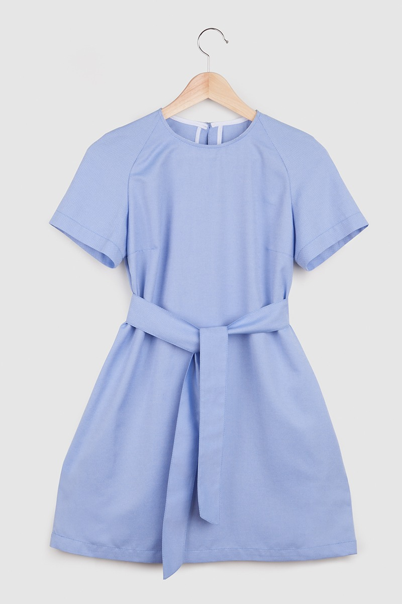 Платье 2.1
