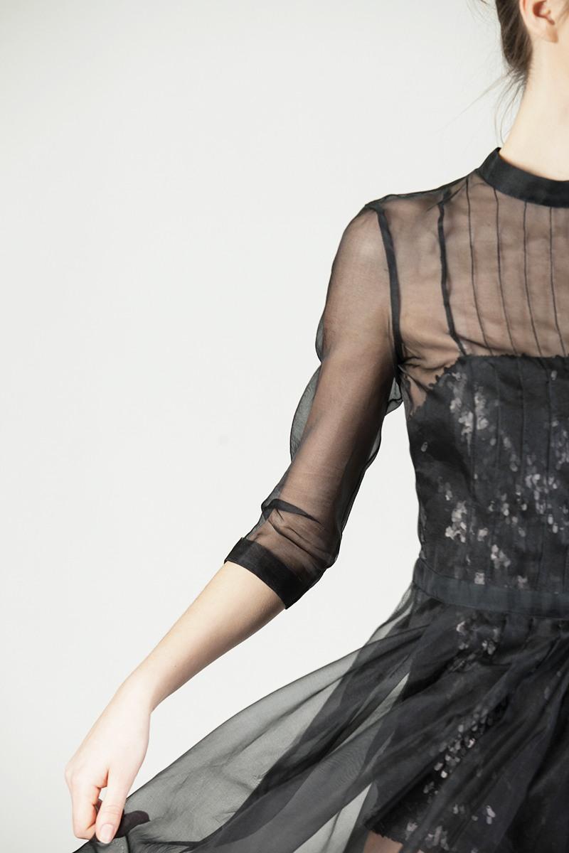 Платье 5.0