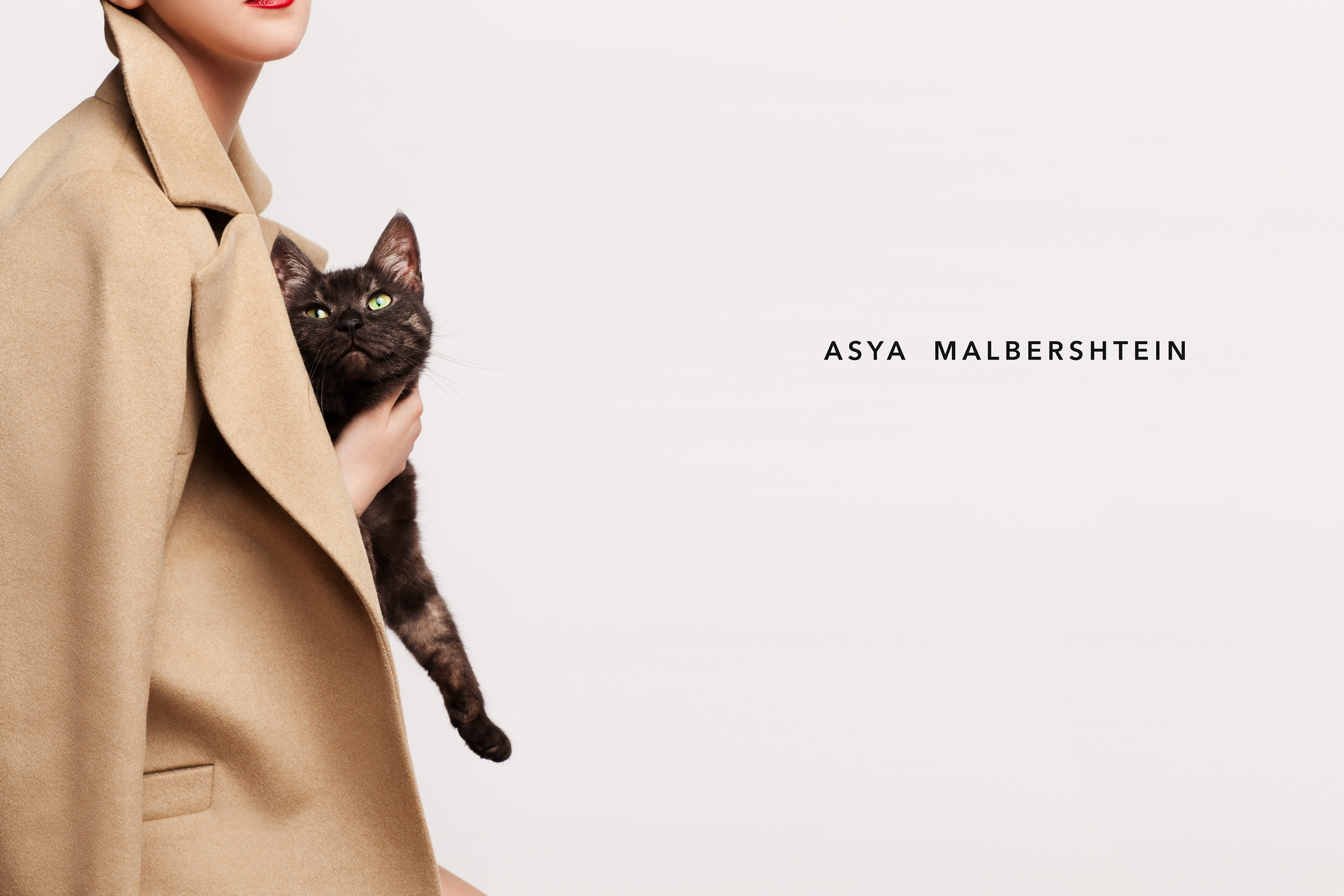 Asya Malbershtein SS 2016 accessories